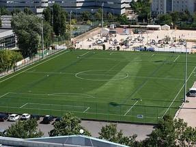 Les stades ville de nanterre - Piscine palais des sports nanterre ...