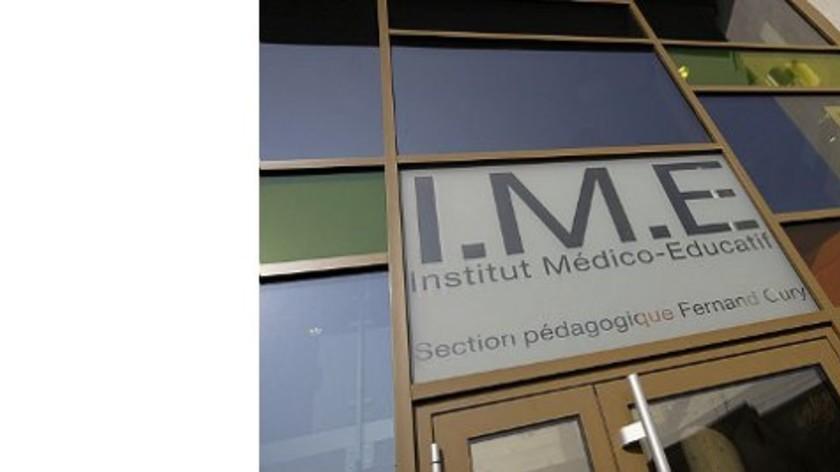 L'Institut Médico Educatif Fernand Oury - Ville De Nanterre
