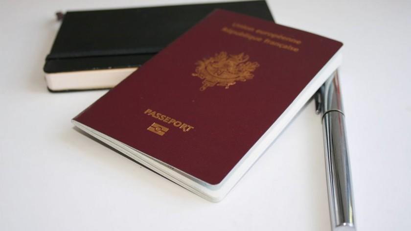 Passeport Ville De Nanterre