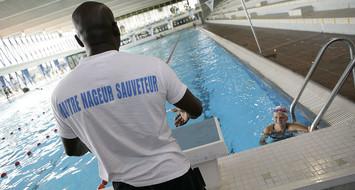 Les piscines ville de nanterre - Piscine palais des sports nanterre ...