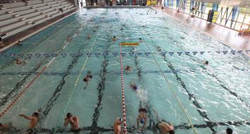 Sports ville de nanterre - Piscine palais des sports nanterre ...