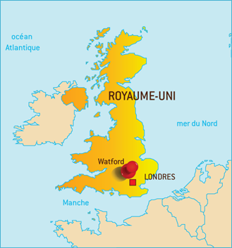 Ef Bf Bdme Ville Du Royaume Unis