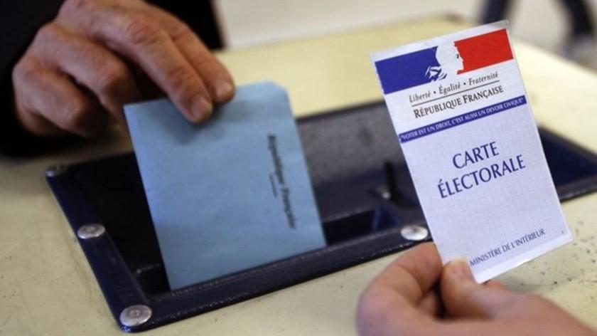 Elections ville de nanterre